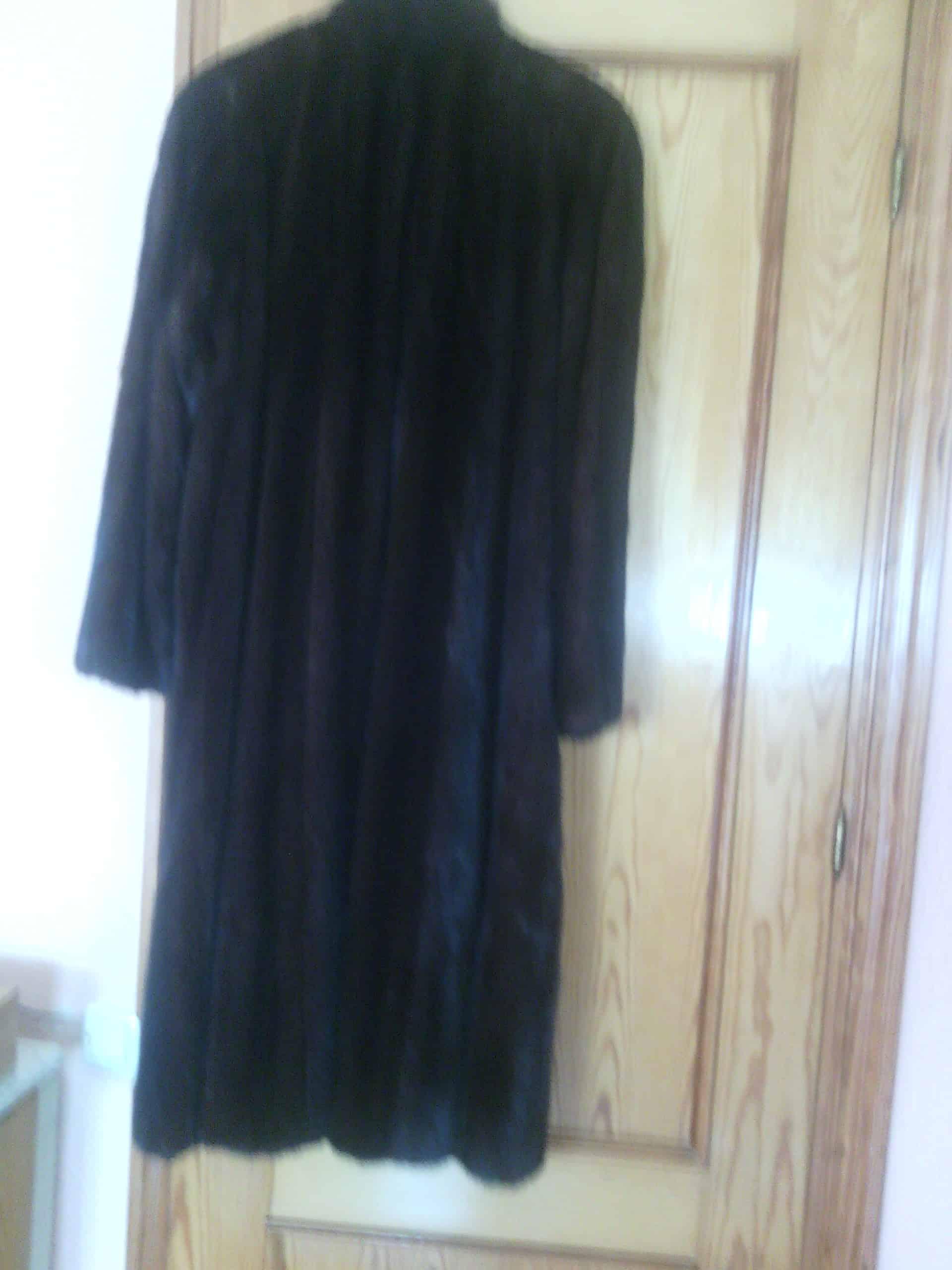 abrigo de Vison 1