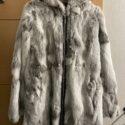 Abrigo de piel 1