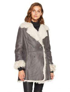 Abrigos de piel - Los mejores abrigos de piel de mujer para 2019 2