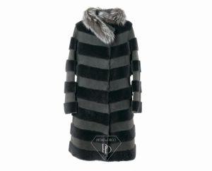 Abrigos de piel - Los mejores abrigos de piel de mujer para 2019 6