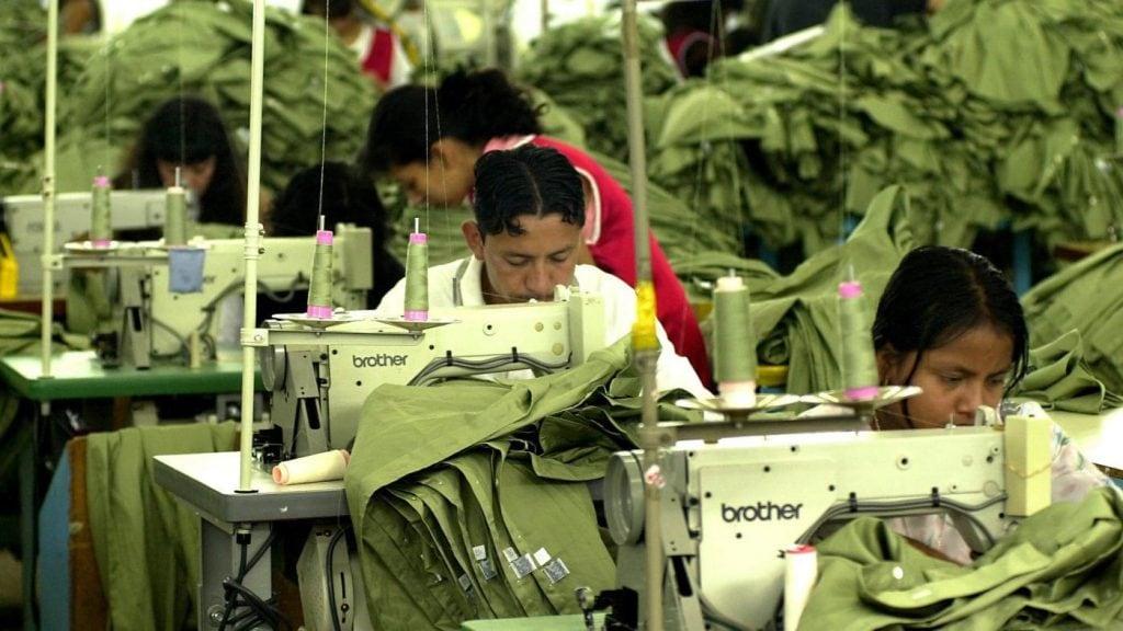 fabrica de produccion low cost en india