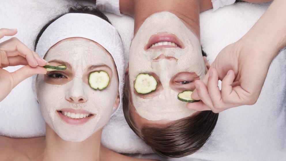 cuiadado facial al aceite de vison