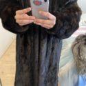 abrigo zorro argente 1